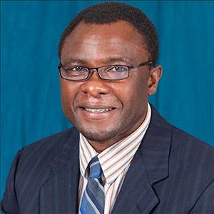 Dr. Acha Goris