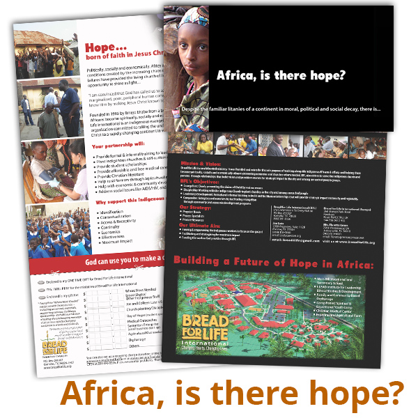 Africa, is there hope?