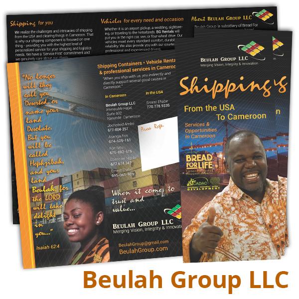 Beulah Group LLC Brochure