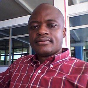 Ebenezer Ngala