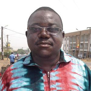 Emmanuel Chongwa