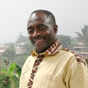 Hilary Wamey