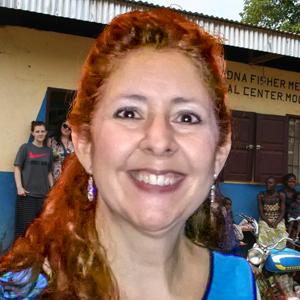 Juila Black