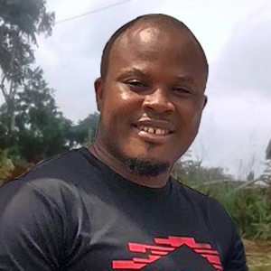Dr. Sama Michael Tita, DVM